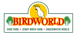 Birdworld voucher code