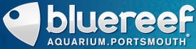 Blue Reef Aquarium voucher code