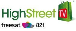 High Street TV voucher code