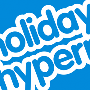 Holiday Hypermarket voucher code
