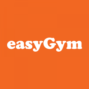 EasyGym voucher code