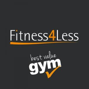 Fitness4Less voucher code