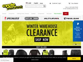 Cycleco Uk voucher code