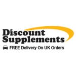 Discount Supplements voucher code
