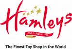 Hamleys voucher code