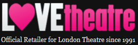 Love Theatre voucher code