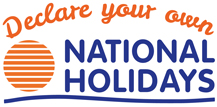 National Holidays voucher code