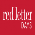 Red Letter Days voucher code