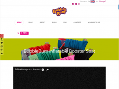 BubbleBum voucher code